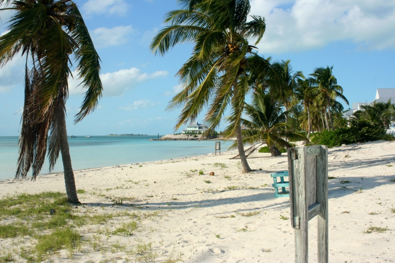 Chub Cay, Bahamas