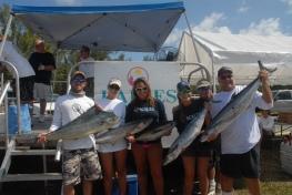 The Ladies Fish-Off Tournament, Pompano Beach