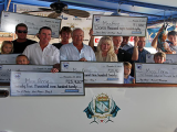 Operation Sailfish Returns to Kick Off the Quest for the Crest in Palm Beach, FL
