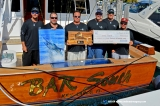 BAR South Wins Operation Sailfish